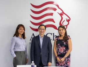 American Chamber of Commerce in Singapore
