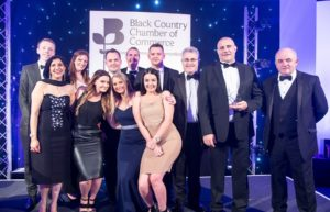 The Black Country Chamber of Commerce