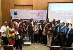 Nigerian-Indonesian Chamber of Commerce and Industry