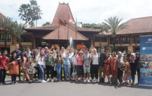 Australian Mining Chamber (Ausmincham) in Indonesia