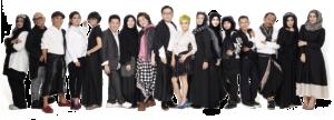 Indonesian Fashion Chamber